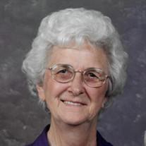 Ruby Estelle Feltman Wyatt