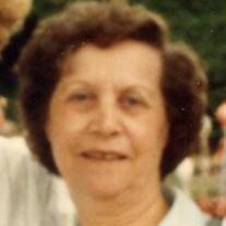 Genevieve A. DePaulis