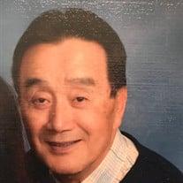 Joseph Fu Liang