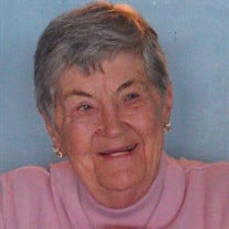 Patti Ann Heschle