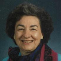 Helen Annette Mitcham  Ferrel