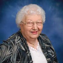 Ruth L. Obrist