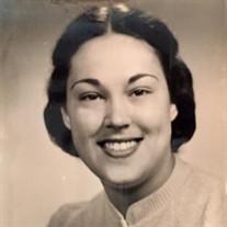 Bette W. Youmans