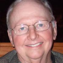 """Mr. Robert Lee  """"Bob""""  Dixon"""