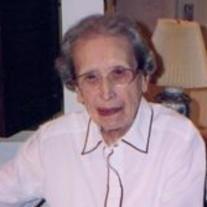 Elizabeth Huldah Peppe