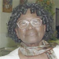 Ms.  Velma  Mildred Thompson