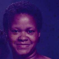 Mrs Hazel D Merriweather
