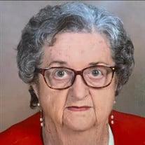 Ms. Janie Crump Newsom