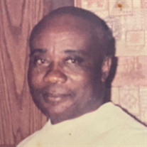 Mr. Winston Deroyal Brown