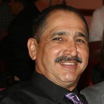 Jose Victor  Bonilla Jr.