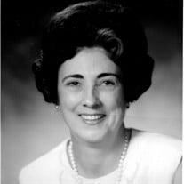 Margaret Bettin