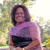 Maureen Angela Williams