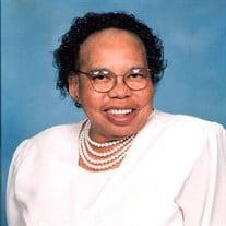 Ms. Vivian  Luceo Parker