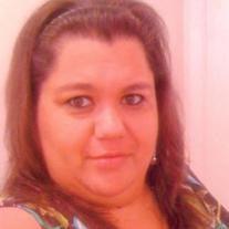 Miss Tina Marie Moore