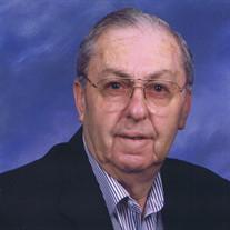 Paul D. Taylor