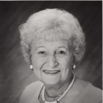 Mrs Helen Isabella Rollert Riordan