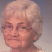 Hazel Ola Cockrell