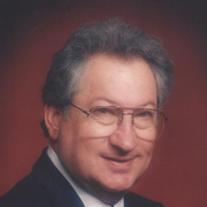 Rev. Bobby Sunderland