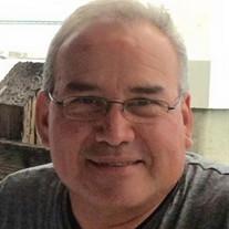 Gabriel Armando Castro Sandoval