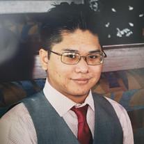 Kris Mazon Adona