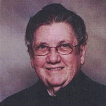Betty J. West