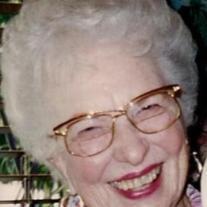 Dorothy E. Moore