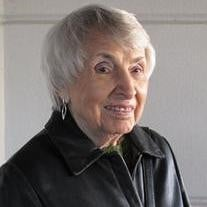 Betty Jane Kent