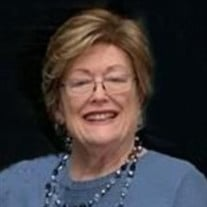 Mrs. Carolyn Gillis Moore