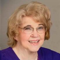 Marjorie Nell Swanson