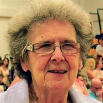 Mrs.  Dolores Lillie