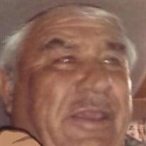 Domingo DeLeon Ibarra