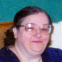 Theresa Kay (Conley) Kimble