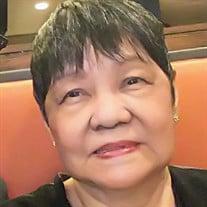 Teresita Galang Ramos