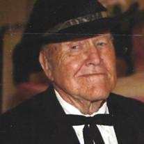 Teddy Terry Tubbs
