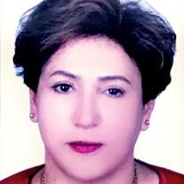Forouzandeh Jelveh Tehrani