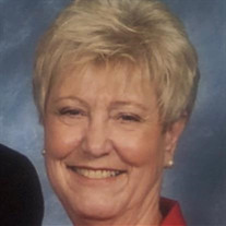 Betty Sharon Nagel