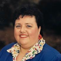 Marsha Lynn Rogers