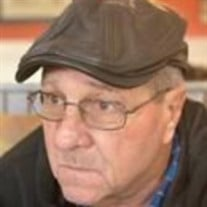 Louis (Lou) Anthony  Dellaporta  Jr.