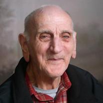 Edward Joseph Izquierdo