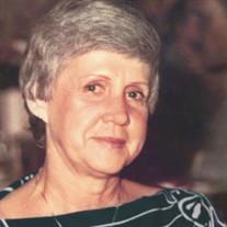 Barbara Ann Maupin