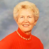 Wanda Elizabeth Reventlow