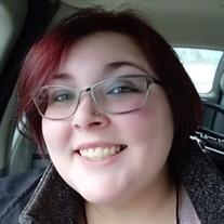 Samantha  Lynn Monroe
