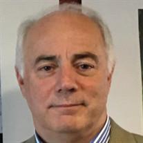 Bryan Clarke Merrell