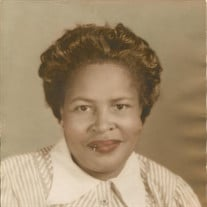 Mrs. Charlie Mae Foster