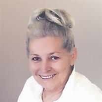 Antoinette Marie Mozelewski