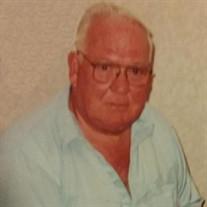 """Gerald """"Jerry"""" Curtis  Dexter"""