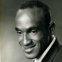Mr. Carl A. Mathews