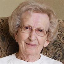 """Edith """"Edie"""" Louise Davis"""