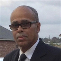Edgar Albert Algere Jr.