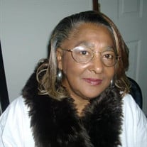 Mrs.  Linda Irene Worth